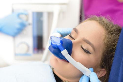 sedation dentistry Lexington MA
